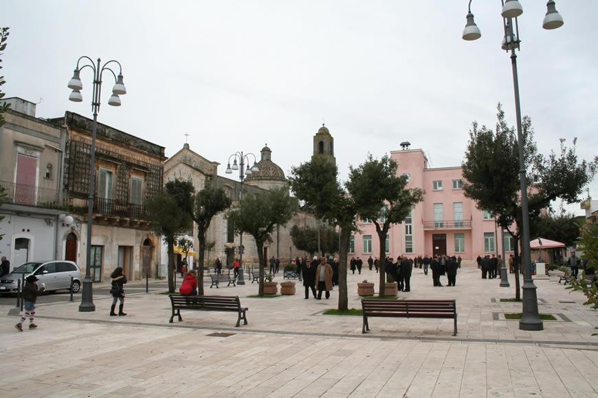 Hotel Villa San Michele Puglia